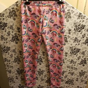 My Little Pony leggings